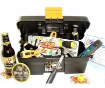 Bierpakket Klusbox XL Hertog-Jan