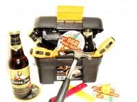 Bierpakket: Voor ieder budget een leuk en origineel bier-klusbox bierpakket.