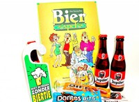 Bierpakket: Voor ieder budget een leuk en origineel bierspel bierpakket.