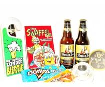 Cadeautips Bierpakket Hertog-Jan Swaffelspel