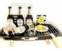 Bierpakket Wartseiner Barbecue + Grill