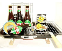 Bierpakket Palm Barbecue + Grill