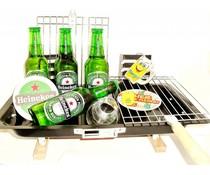 Bierpakket Heineken Barbecue + Grill
