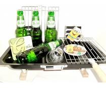 Bierpakket Grolsch Barbecue + Grill