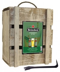 Bierpakket: Voor ieder budget een leuk en origineel bierbox bierpakket.