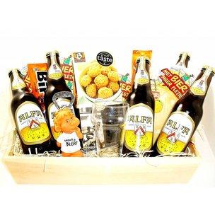 Bierpakket : Bierdienblad