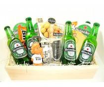 Biertje? Heineken Dienblad ( Want a Beer )