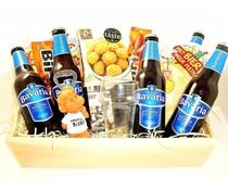 Biertje? Bavaria Dienblad ( Want a Beer )