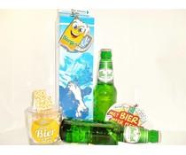 Cadeautips Bierpakket Grolsch 101 Redenen Bier