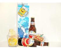 Cadeautips Bierpakket Amstel 101 Redenen Bier