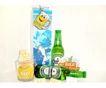 Cadeautips Bierpakket Heineken 101 Redenen Bier