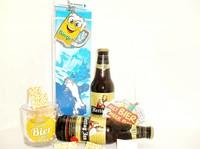 Bierpakket. Voor ieder budget een leuk en origineel bier + 101 redenen bierpakket.