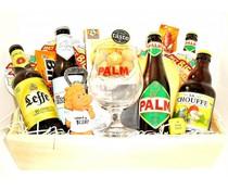 Biertje? Bierpakket Bier-dienblad Speciaal + Kaas