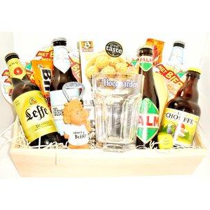 Bier + Kaas