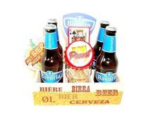 Cadeautip voor hem Bierbakje Bavaria