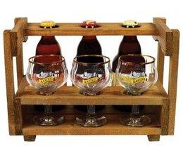 Bierpakket Kasteelbier bar