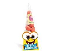 Snoepiemonster - Happy Birthday!