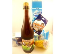 Bierpakket Voetbal Bier Willem II