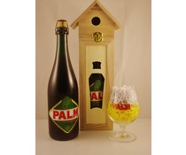 Bierpakket Palm Vogelhuisje