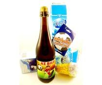 Bierpakket Voetbal Bier AZ
