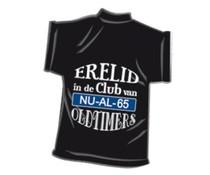 T-Shirtje-Erelid NU-AL-65