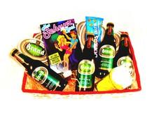 Bierpakket Schuurspel Brand
