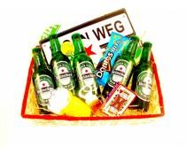 Bierpakket Heineken Mand