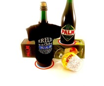 Bierpakket Bierfles T-Shirtje Erelid NU-AL-60