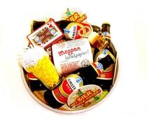 Cadeau Voor Hem Amstel Dienblad Plezier