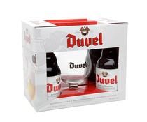 Bierpakket Duvelbier