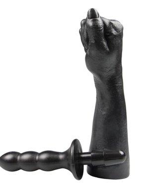 Titanmen The Hand Met Vac-U-Lock Handvat