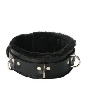 Strict Leather Premium Gevoerde Halsband