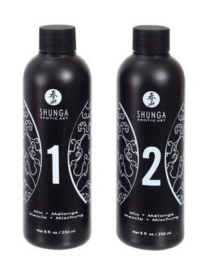 Shunga Shunga - Massage Gel Aardbei & Champagne