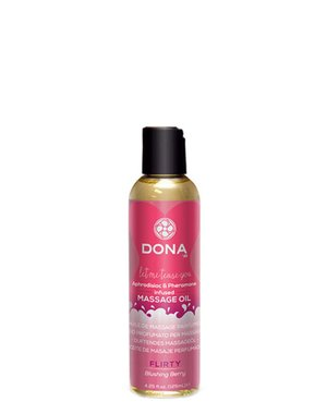 Dona-by-Jo Dona Scented massage oil Flirty