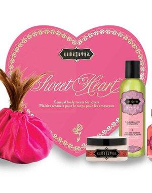 KamaSutra Kamasutra Sweet Heart Massageset