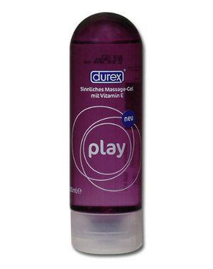 Durex Durex Play Massage Olie - 200 ML