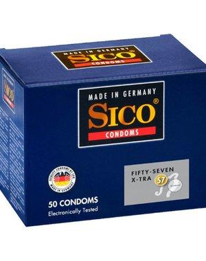 Sico Sico X-tra Condooms - 50 Stuks