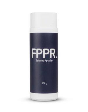 FPPR. Masturbator Onderhoudspoeder