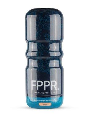 FPPR. FPPR. Anus Masturbator - Mokka