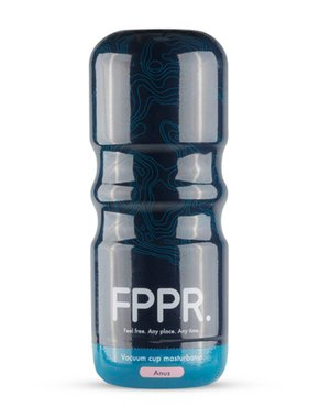 FPPR. FPPR. Anus Masturbator