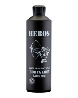 Asha International Glijmiddel Heros Siliconen 500 ml