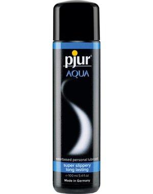 Pjur Aqua Glijmiddel 100ml