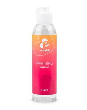 EasyGlide Glijmiddel Verwarmend Waterbasis 150 ml