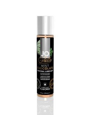 System JO JO Gelato Mint Chocolade Glijmiddel - 30 ml