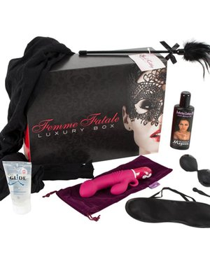 You2Toys Femme Fatale Luxury Box