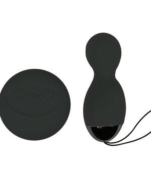 Lelo Lelo Hula Beads Vagina Balletjes- Zwart