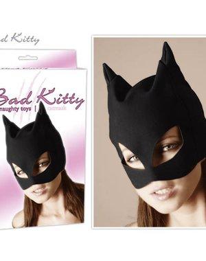 Bad Kitty Cat mask Bad Kitty
