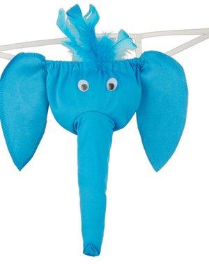 Cottelli Collection Heren olifanten string