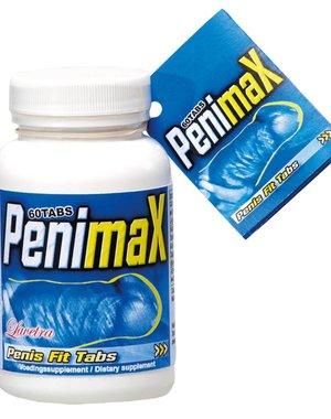 Cobeco Pharma Penis Fit Tabs