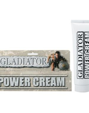Pipedream Gladiator Power Crème